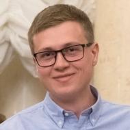 Pavel Perezhogin