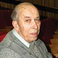 Vyacheslav Lebedev