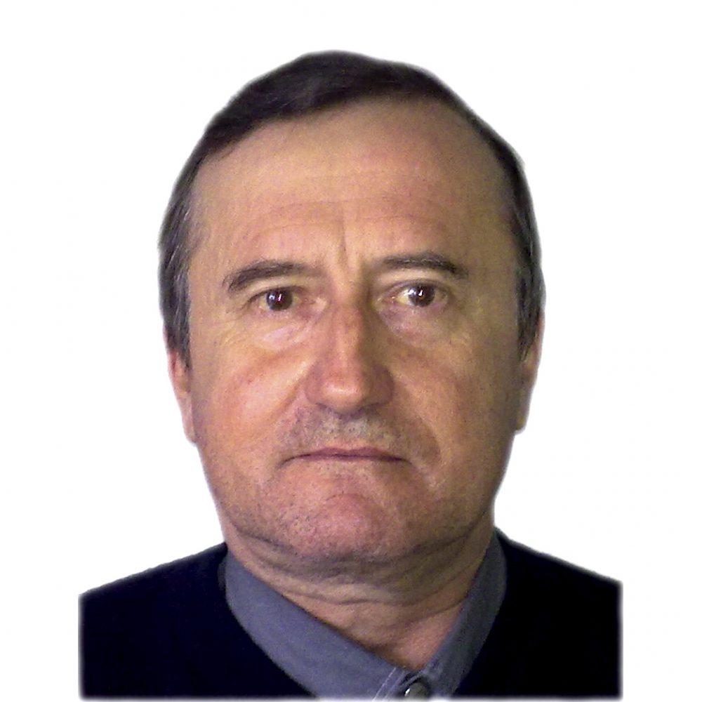 Sergey Moshonkin